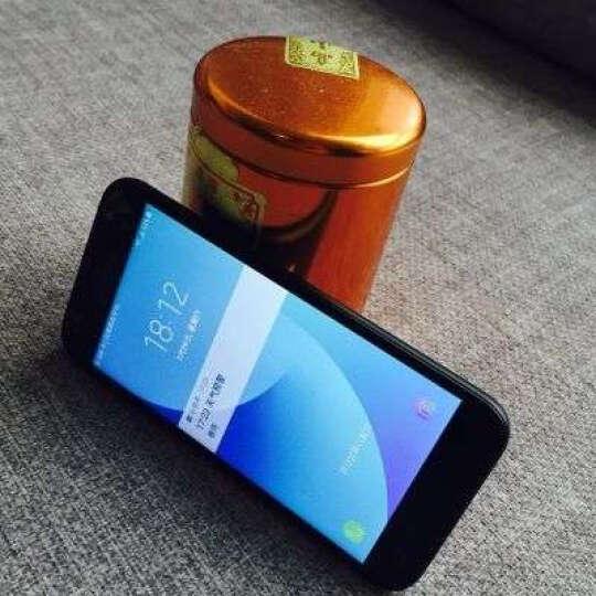 三星(SAMSUNG) Galaxy J3(J3300) 手机 嫣霞粉 全网通(3GB+32GB) 晒单图
