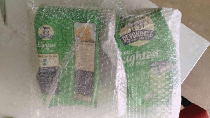 【香港直邮】澳洲进口奶粉德运Devondale高钙全脂/脱脂成人奶粉1kg儿童学生中老年人孕妇奶粉 2袋装-德运全脂1kg*2 晒单图