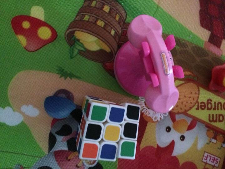 锦华丰(JINHUAFENG) 迷你小家电玩具系列 电动仿真儿童过家家女孩做饭厨房厨具 6款组合套装2 晒单图