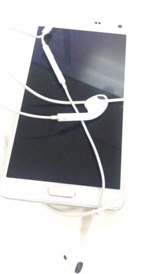 【次日达】FO苹果耳机线控手机入耳式适用iPhone5/6s/7p/8plus/xsm/xr/ipa 圆头3.5MM 适用原装正品插孔 晒单图