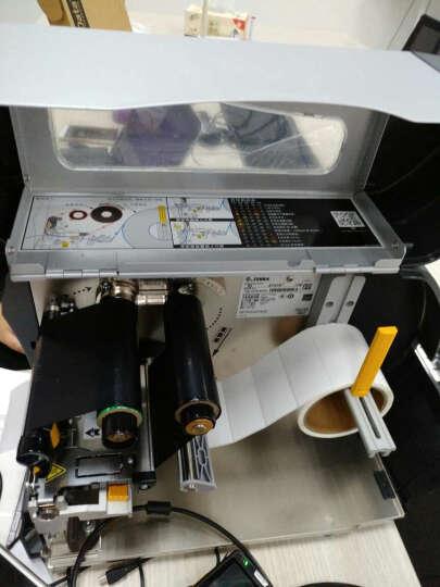 斑马(ZEBRA) ZT210/ZT230打印机 二维码标签打印机不干胶打印机条码打印机 斑马105sl puls 300dpi分辨率 晒单图