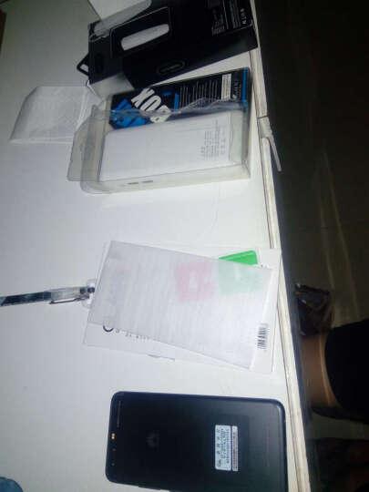 华为P10手机 钻雕蓝 全网通(4GBRAM+64GBROM)套餐版 晒单图