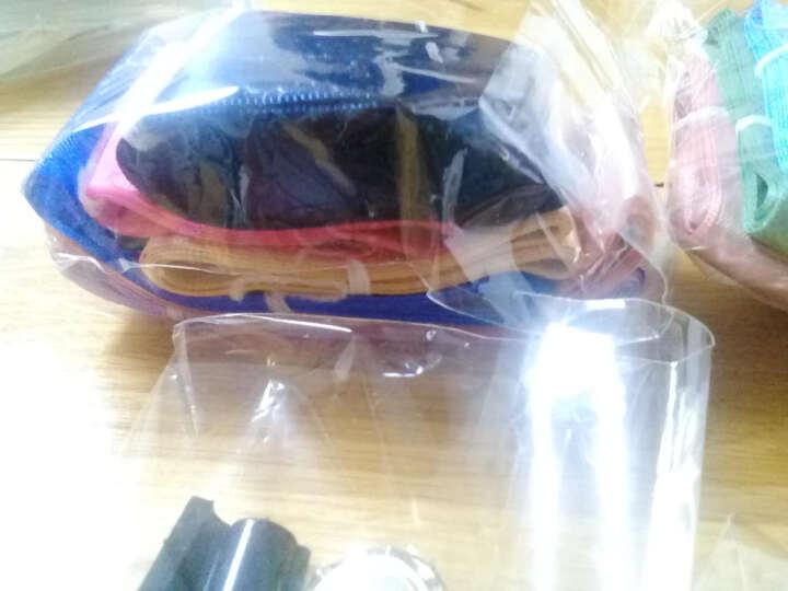 diy手工制作蝴蝶结发饰头饰发夹发卡材料包饰品配件丝带儿童套装自己手工制作的发饰 儿童haohua材料包 晒单图