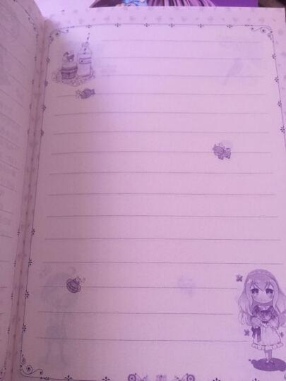【赠日记本】正版现货包邮 意林小小姐浪漫星语系列 金牛座 微笑天使倔强心 校园小说儿童文学书籍  晒单图