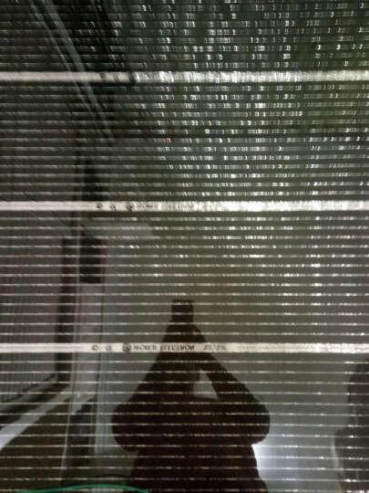 勃兴 碳晶碳 电热膜地热 纤维汗蒸房电采暖条状 炕板电热毯 每平米单价 400瓦高温膜 晒单图
