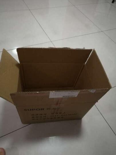 保温饭盒 三层304不锈钢保温桶成人儿童学生饭盒便当盒大容量提锅 儒雅黑 1.9L(双层升级保温+送不锈钢餐具三件套) 晒单图