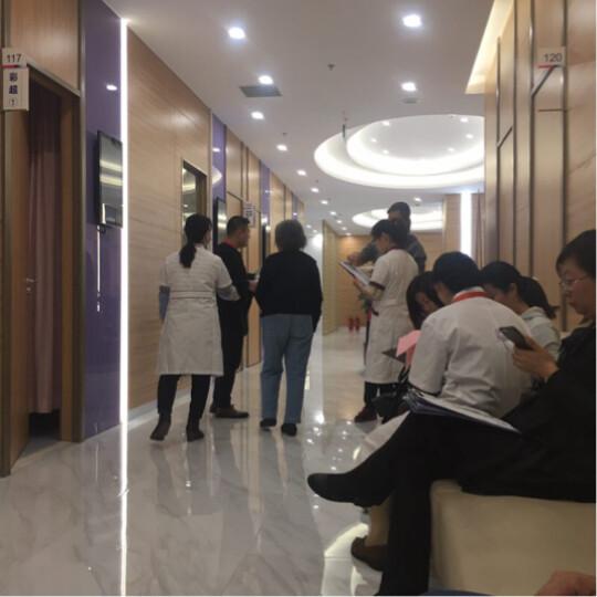 美年大健康 感恩父母套餐 中老年超值体检套餐 全国通用 北京上海广州成都长沙武汉 电子卡 女 晒单图
