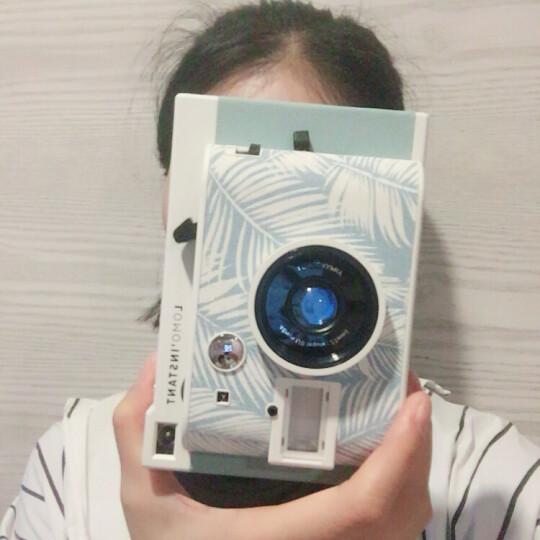 Lomo'Instant Panama 拍立得相机-巴拿马热带特别版 单机 晒单图