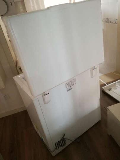澳柯玛(AUCMA) BC/BD-150HY(NE) 150升冷藏冷冻转换 变温家用冷柜 冰柜(商品备案型号 BC/BD-150HY) 晒单图