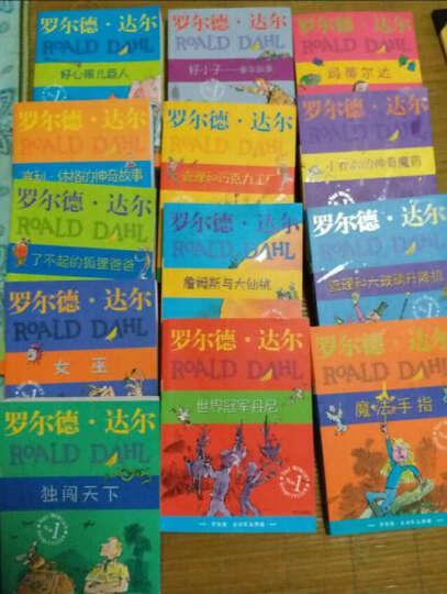 林格伦作品集(美绘版套装共14册) 晒单图