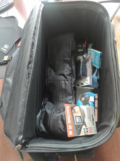 索尼(SONY)HXR-MC2500肩扛式高清数码摄录一体机 婚庆 会议专业数码高清摄像机2500C 黑色 套餐七 晒单图