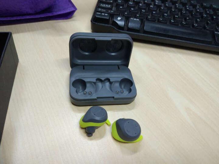 捷波朗(Jabra)Pulse 搏驰 专业运动蓝牙耳机 (带智能心率监测与专业运动方案指导)特别版 晒单图