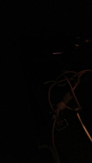 图拉斯 车载手机支架磁性 出风口吸盘中控仪表台汽车用品磁吸汽车手机座支架磁铁导航通用配件抖音网红内上 〖亮黑色〗出风口卡扣式『皮质尊享版』 晒单图