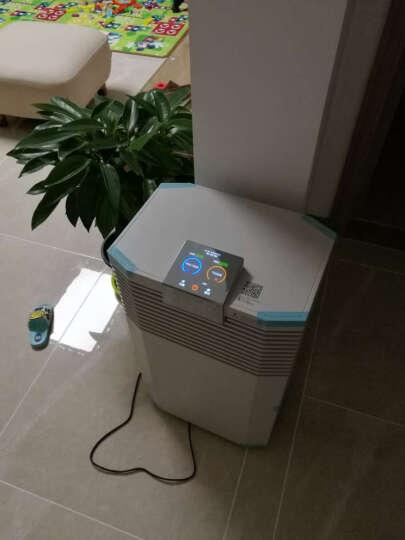 史密斯(A.O.Smith)  空气净化器 针对重污染除PM2.5甲醛 KJ-400A01 晒单图