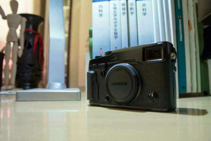 富士(FUJIFILM)X-Pro2 旁轴/微单电数码相机/照像机 2430万像素 XF23mm F1.4 定焦套装 石墨灰 晒单图