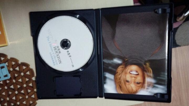 惠妮休斯顿:永恒情歌极精选(CD) 晒单图