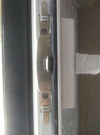 多保阳光 断桥铝门窗阳光房 上海北京广州杭铝包木门窗铝合金平开移窗户封阳台 防盗窗隔音窗 多保70系列(不含开扇) 晒单图