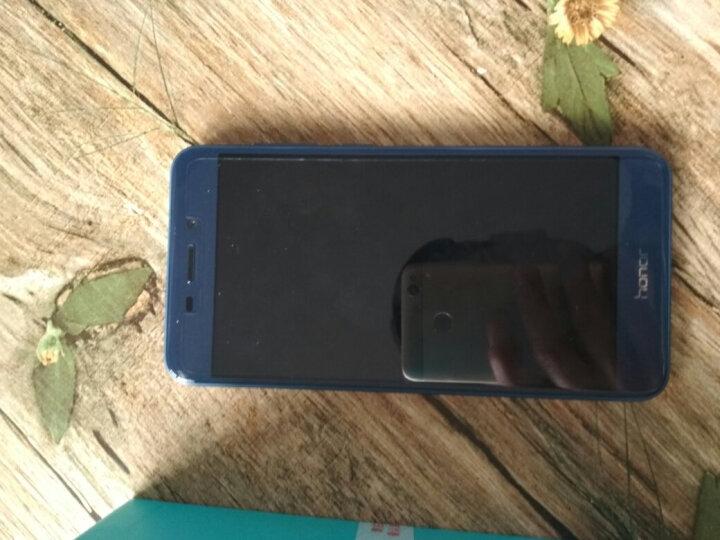 荣耀 V9 play 全网通 标配版 3GB+32GB 极光蓝 移动联通电信4G手机 双卡双待 晒单图