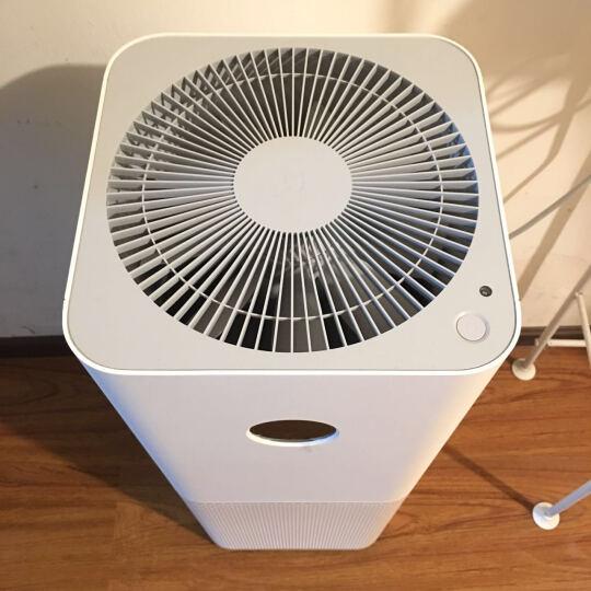 格力(GREE) 大松空气净化器家用终生无耗材升级版KJ200F-A01除雾霾PM2.5 晒单图