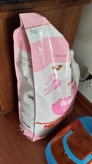 越帝(yuedi) 植物豆腐猫砂 猫沙包邮无尘原味豆腐沙 强吸水除臭结团 6升 原味 晒单图