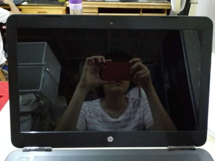 惠普(HP)15.6英寸笔记本电脑屏幕保护膜 15.6英寸高清高透屏幕膜 ENVY 15-as110TU 晒单图