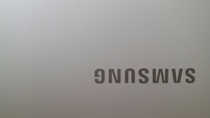 三星(SAMSUNG) 300E5M 15.6英寸超轻薄便携学生游戏手提电脑商务办公笔记本电脑 【E5M标配】 4G/1TB 机械/白色 晒单图