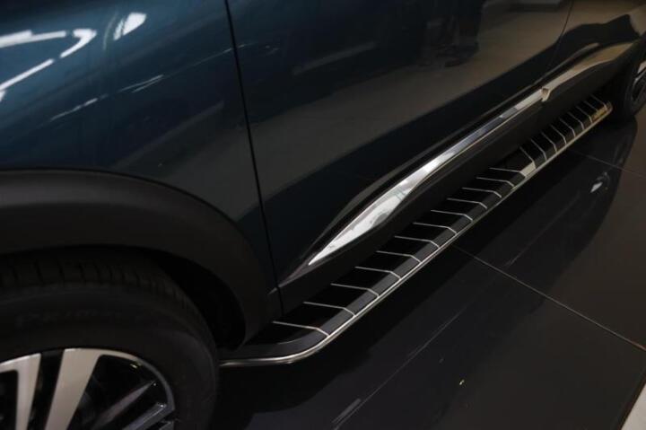 先威 丰田汉兰达踏板SUV汽车改装装饰脚踏板迎宾侧踏板2017款 锐界踏板_行政版 晒单图