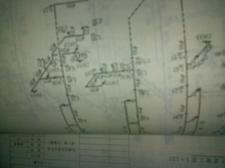 教育部高职高专规划教材:建筑装饰装修工程水电安装 晒单图