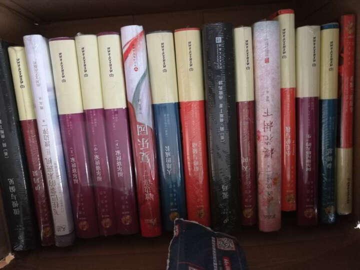 诺贝尔文学奖大系:约翰 克利斯朵夫(套装全4册) 晒单图