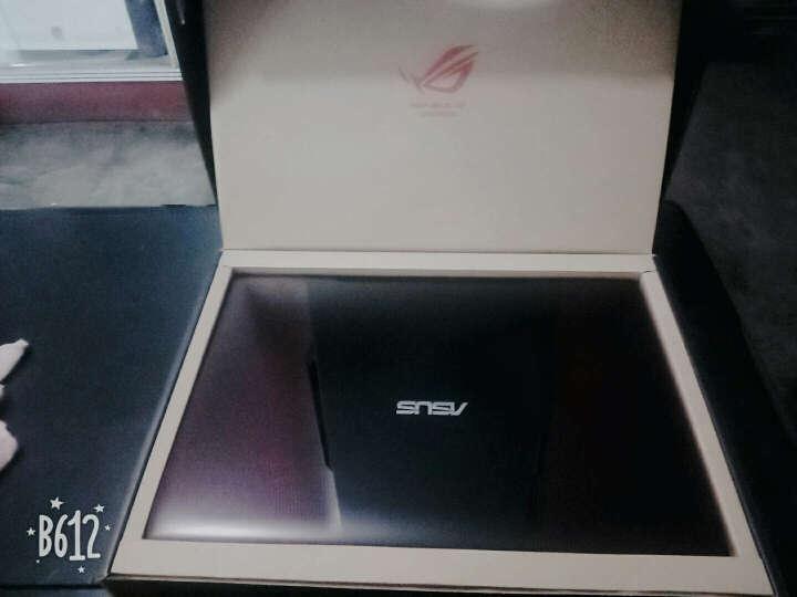 华硕(ASUS) 经典系列 R454LJ 14英寸笔记本电脑(i5-5200U 4G 500G NV920M 2G独显 黑 LED背光) 晒单图