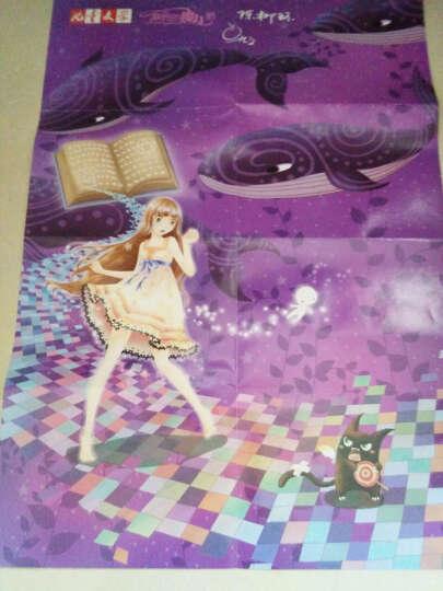 儿童文学淘乐酷书系-萝铃的魔力之信徒,生命的余响(上下) 晒单图