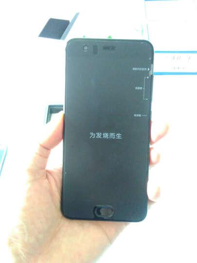 【备件库95新】小米6 全网通 6GB+128GB 亮黑色 晒单图