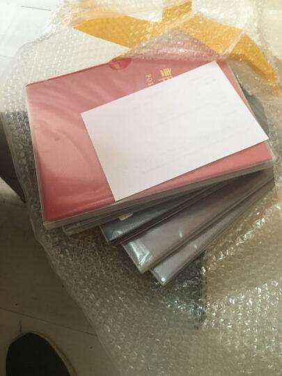黑卡 集邮册 空册 升级加厚 邮票册邮票收藏  定位册 收藏保护 全本2行10页20面 晒单图