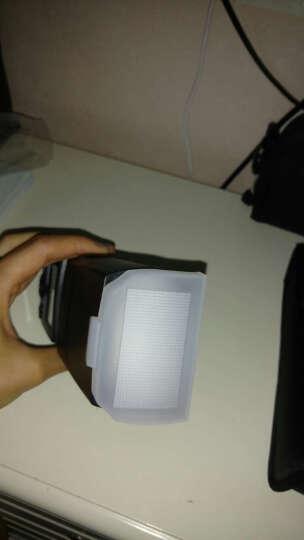 永诺YN685N 高速同步闪光灯 尼康单反1/8000机顶TTL闪光灯外拍灯 兼容Z6系列 晒单图