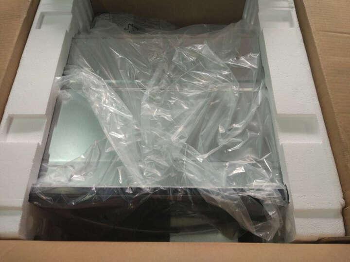 美的(Midea)名尚系列 嵌入式微波炉 内嵌式蒸立方 嵌入式电烤箱 嵌入式消毒柜 套装 微烤消(QC7+01SE+Q37) 晒单图