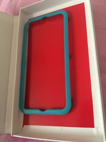 已售馨 斯泰克 iPhoneSE/5s钢化膜抗蓝光玻璃手机屏幕保护前贴膜 适用苹果5C SE/5s/5c通用-0.3mm弧边钢化膜 晒单图