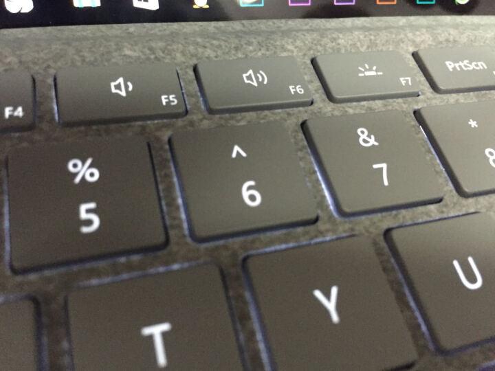 微软(Microsoft)Surface Pro 4 二合一平板电脑平板电脑 12.3英寸(Intel i7  256G存储 8G内存 触控笔 ) 晒单图