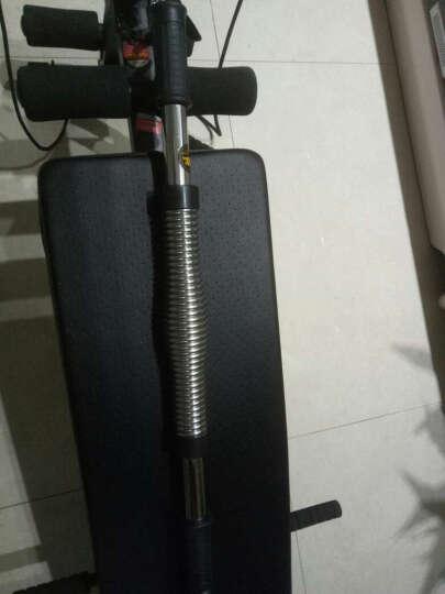 帝威臂力器 双簧电镀臂力器 锻炼腹肌 臂力 健身器材 60公斤 晒单图