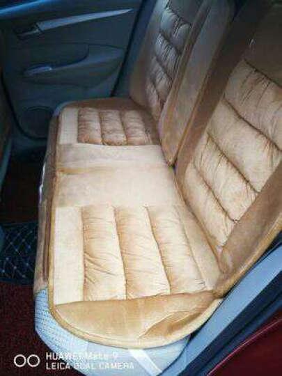 老垫家 汽车坐垫全皮 夏季大包围批座套 雷凌英朗逸途观L哈弗H2H6远景博越卡罗拉座椅垫车垫套 CS全皮经典黑豪华版 马自达2 M3 M6睿翼CX-5CX-4 RX-7 晒单图