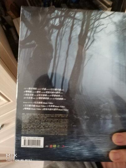 周杰伦:2010超时代演唱会(蓝光BD) 晒单图