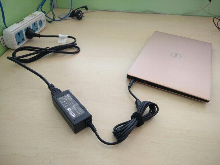 品恒 戴尔笔记本电脑充电器XPS12 XPS13 9343 L321X L322X电源适配器线 晒单图