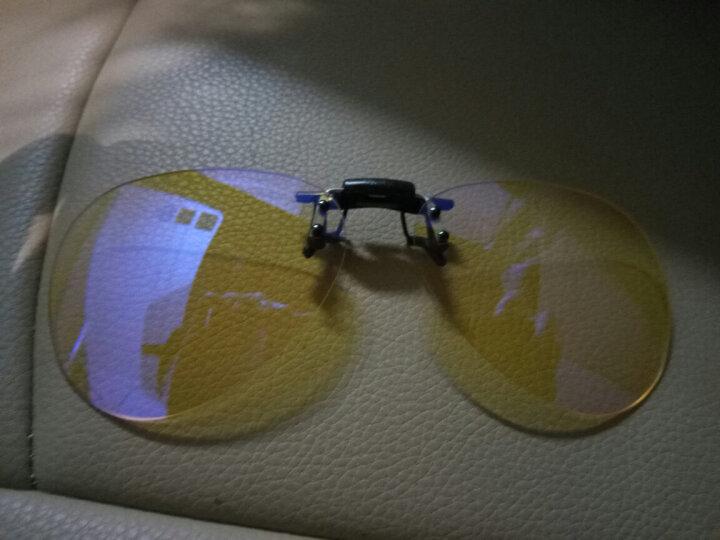 变形金刚 驾驶眼镜 防远光防炫目防强光夜视镜 第二代升级运动款 TFYJ08 晒单图