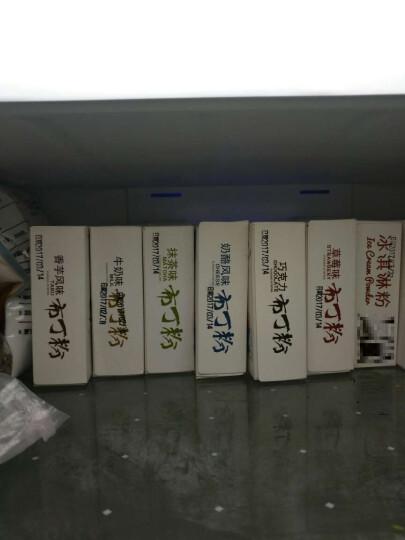 网尚布丁粉75克奶酪抹茶鸡蛋巧克力芒果香芋草莓果冻粉甜品原料包邮 巧克力 晒单图