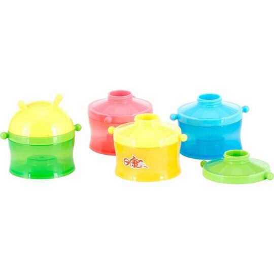 日康多用奶粉盒RK-3581 晒单图