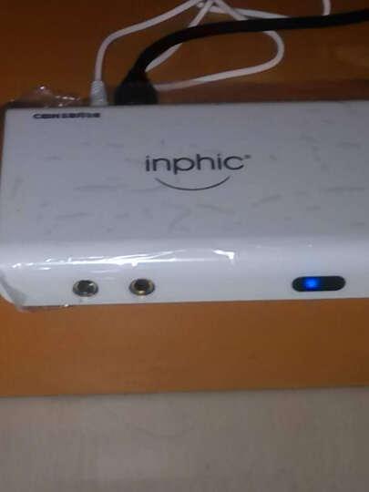 英菲克(INPHIC) i6电视直播网络机顶盒子安卓系统高清无线wifi智能播放器 I6安卓标准版+无线鼠标 晒单图