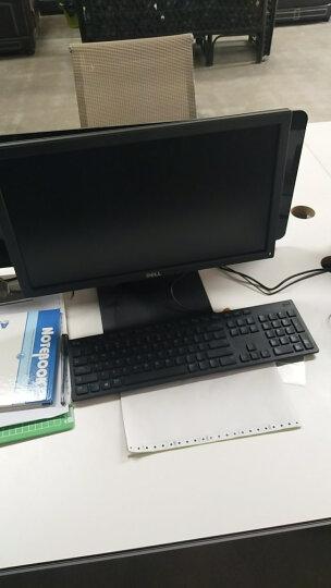 戴尔(DELL)成就3267商用台式电脑整机(i3-6100 4G 500G DVD WIFI 三年上门 硬盘保留 Win10)19.5英寸 晒单图