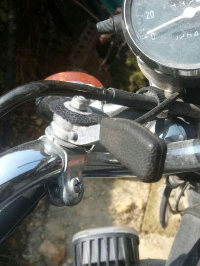 德尔雷摩托车改装配件机油壶链条自动润滑器链条加油器链条上油器本田铃木豪爵雅马哈男装男式摩托 一套价格 晒单图