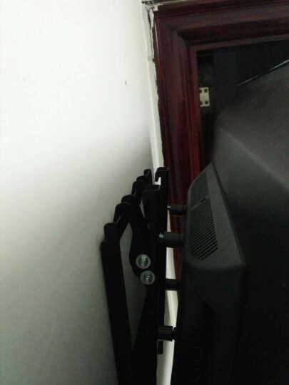 Brateck平板电视支架仰角可调节电视机挂架 适用飞利浦乐华暴风TV熊猫23-42英寸 晒单图