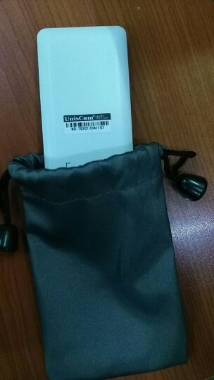 Uniscom 无损运动MP3播放器HIFI发烧高音质MP4复读变速收音 录音笔 蓝色8G标配升级版 晒单图