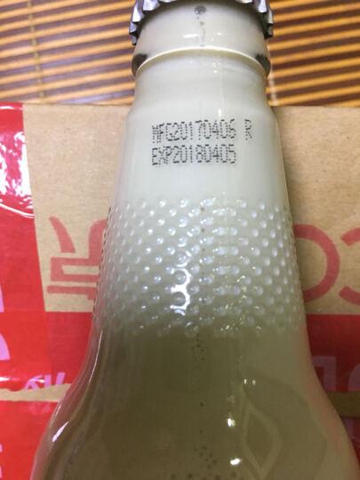 泰国进口VAMINO哇米诺豆奶饮料(谷物味)300ml/瓶 晒单图